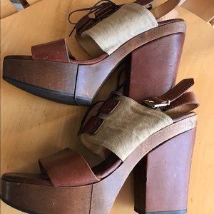 Robert Clergerie Shoes - Robert Clergerie Platforms